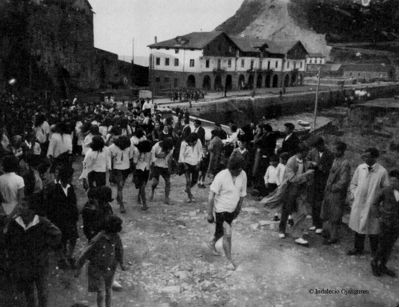 Indalecio Ojanguren